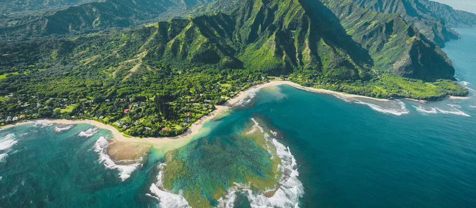 Which Hawaiian Island Is Right For Me?
