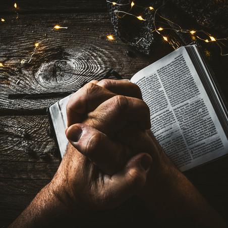 Sunday Inspiration: Tips on Enhancing Your Prayer Life