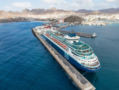 Test Cruises Aim to Help the Industry Prepare