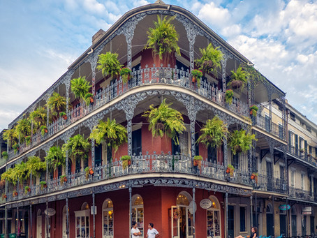 Hurricane History: Hurricane Katrina