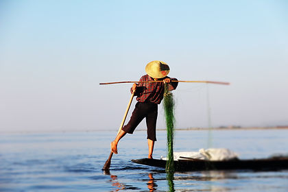Traditional ways live strong in Myanmar. Witness the leg-rowers of Inle Lake, the trishaws and carts in the streets watched over by betel-chewing grandmothers.  Contemplate the 4000 stupas scattered across the plains at Bagan, see Shwedagon Paya and Mandalay Hill at sunset and watch the leg-rowing fisher of Inle Lake balance their craft. Change is coming to Myanmar but one thing that will remain constant is its gentle and engaging people. As with all our private tours, this sample itinerary can be completely tailored to create the perfect journey of discovery for you.