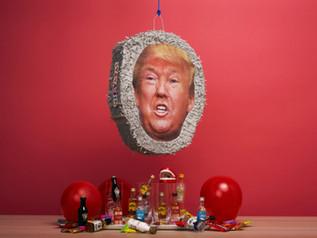 Dear Donald advice column debuts