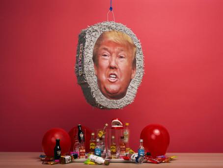 Merry Christmas Mr. Trump