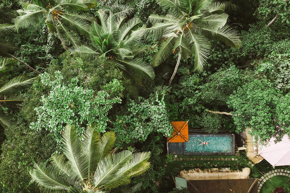 AirBnb, Bali Airbnb, Bali stay