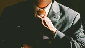 How To Become A Strong And Legendary Business Leader
