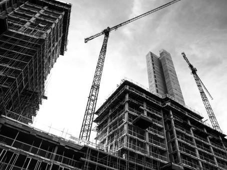 Nový stavební zákon – na co se těšit a čeho se bát? A jak je to s jeho účinností?