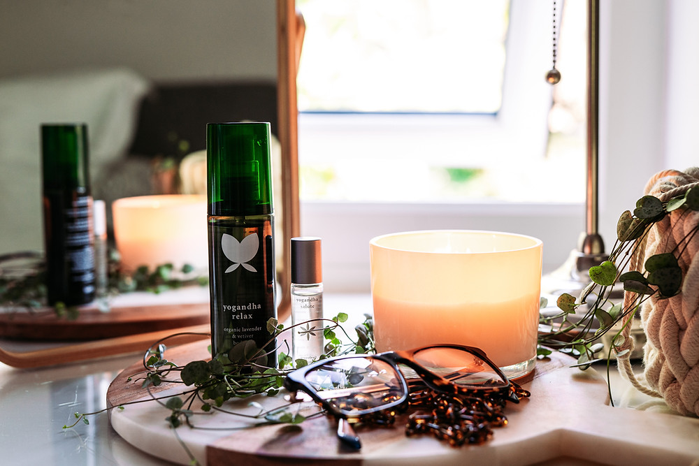 sleep immune system nutrionist london stress essential oils relax