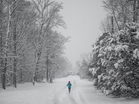 Staying Physically Resilient Throughout the Winter