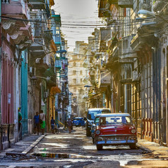 HAVANA, CUBA: 3 PLACES YOU MUST VISIT IN THE MYSTERIOUS CITY