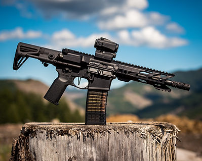firearms waco