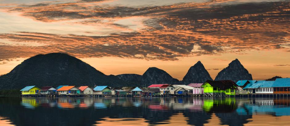 5 SHA plus Hoteluri în Phang Nga