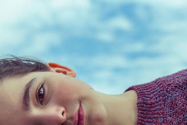 Young Girl Image by Zulmaury Saavedra
