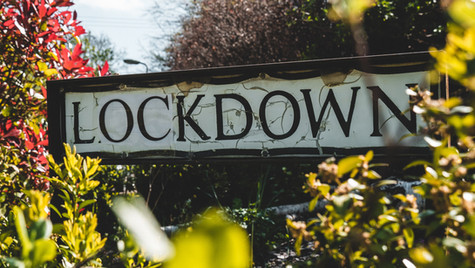 BBC Radio 4, From Our Home Correspondent: Lockdown
