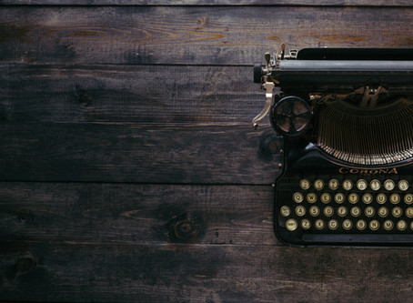 3 Must Have Books To Improve Your Writing