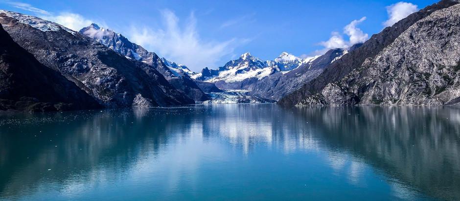 Experience Alaskan Adventure