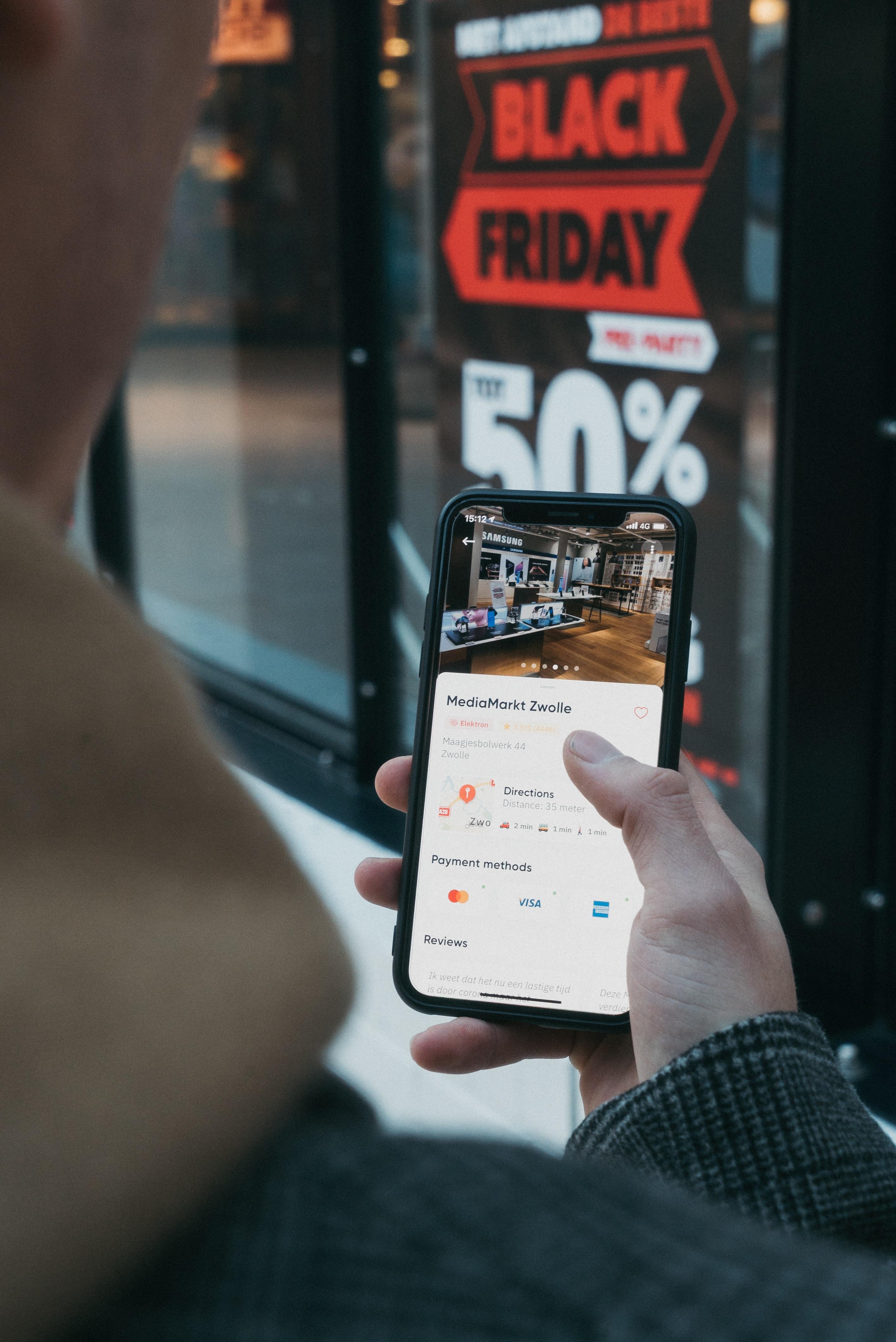 eCommerce for Startup