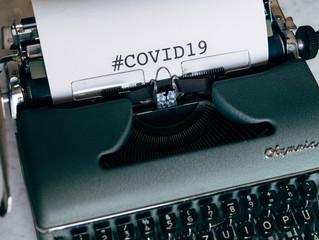 Statement Regarding COVID-19