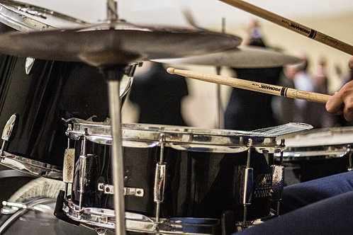 Mr P's Amazing Snare Drum Tutor