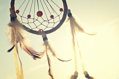 Ma'heo'o Reiki - Mother Earth Connections through Native American Teachings