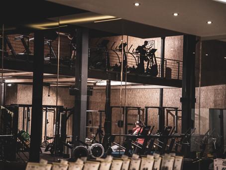 Branża fitness działa ponownie! Benefit Systems podsumował I kwartał 2021.
