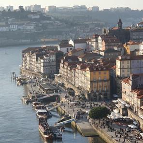 Que ver y hacer en Oporto en 2 días