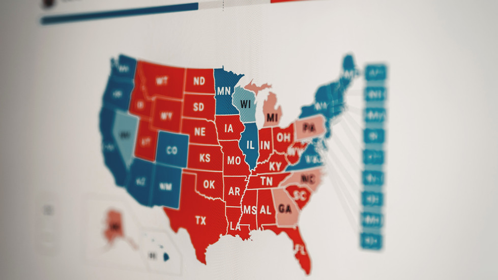 Congress Considering a Bill to Abolish the Electoral College