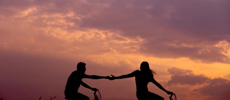 אם לא הייתי מפחדת שיאהבו אותי הזוגיות שלי הייתה אחרת