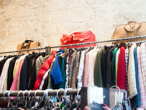 Equity in Sustainable Fashion