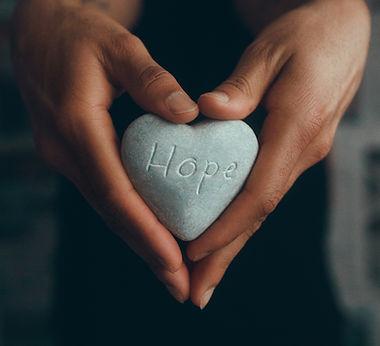 hope substance use