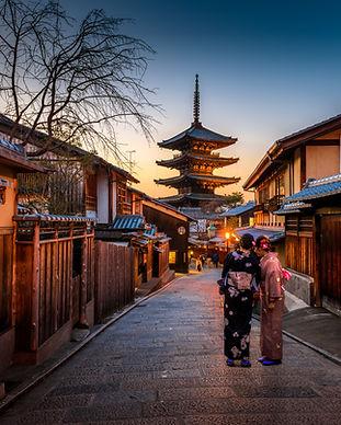 Blaycation Travel - Road Trip Adventures in Japan