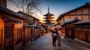 Learning Japanese? Here's a story and some ideas from a fellow learner