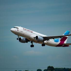 Eurowings više od 20 linija u listopadu prema Hrvatskoj!