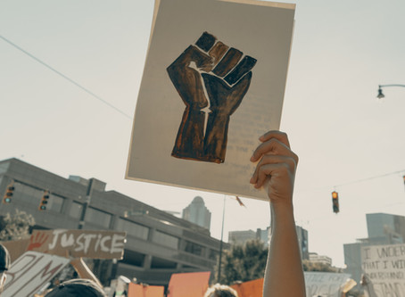 A List of Resources to Support the Black Lives Matter Movement