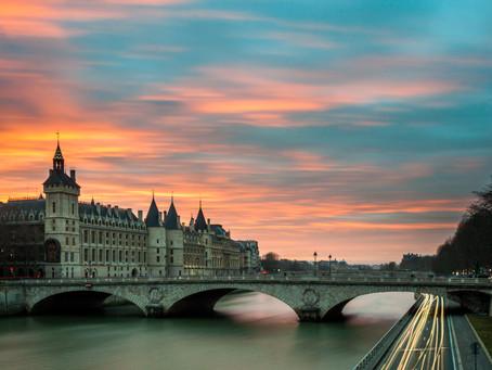 Paris & Normandy via the Seine