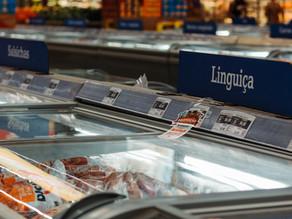 Fallstudie    Supermarkt