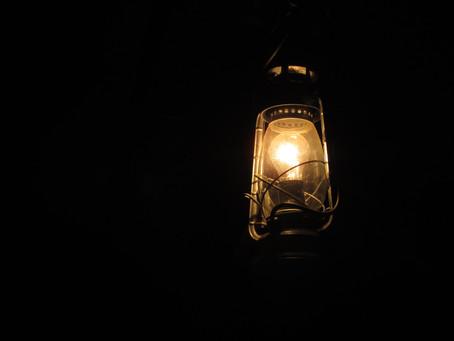 Öykü- Uğraş Abanoz- Gece