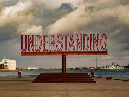 Elul & Understanding: Sponsored by the Number 67