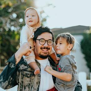 Hi, I'm a Co-Parenting Father...