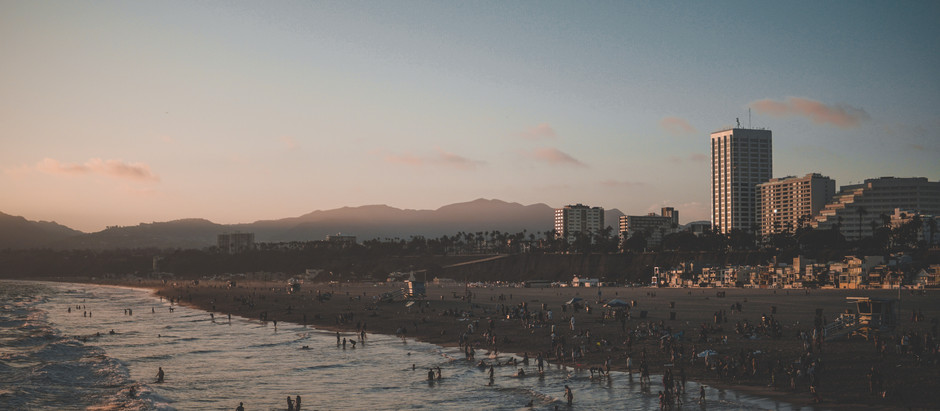 Things To Do And See In Santa Monica California