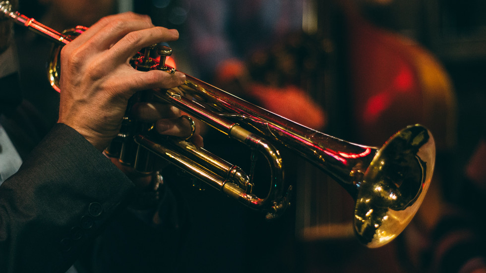 Jazz Appreciation Month - The Three Louis'