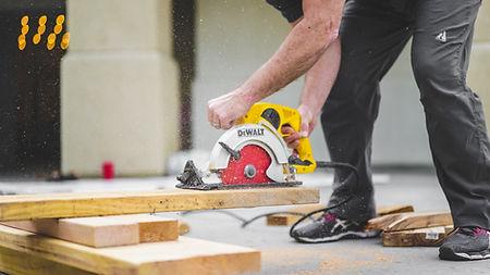 Rénovation avec Dalin Construction - gestion complète du chantier