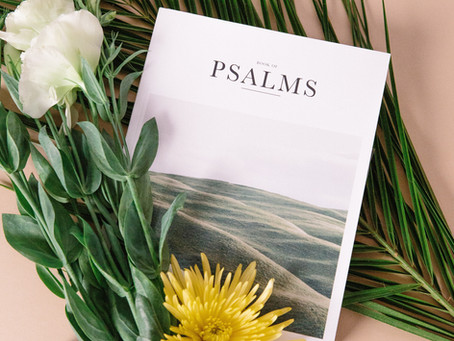 Hymns for the Fourth Sunday of the Year B