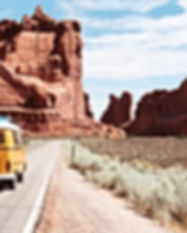 Blaycation Travel creates extraordinary, meaningful and bespoke Road Trip Adventures and Bucket List Travel Experiences. We are advocates of sustainable travel, and can take you on a unique Electric Road Trip journey.