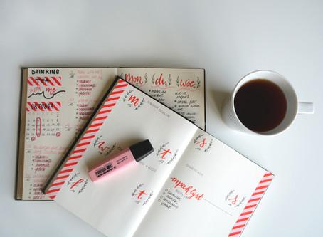6 tipos de listas que te ahorran tiempo