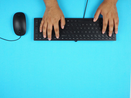 5 Blogging Tips For Small Law Firms