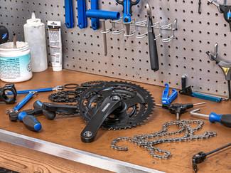 Bike Maintenance During Covid-19
