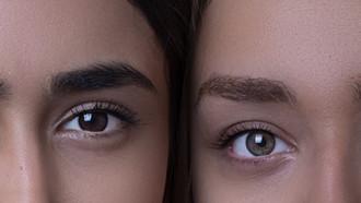 Facial Exercises For Eyes   Get Rid of Eye Fatigue