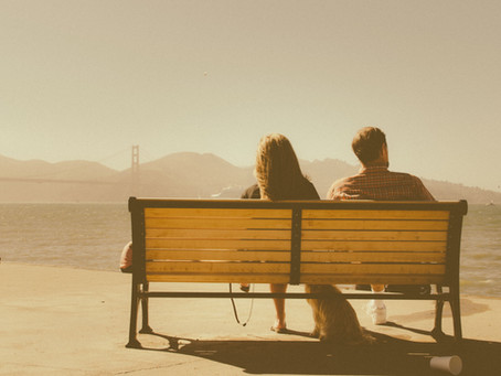 The #1 Question You Should Ask Your Wife... And  3 Ways It Will Help Your Relationship.