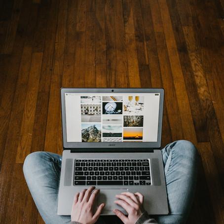 Porque NÃO precisas do Adsense para ganhar dinheiro com um blog