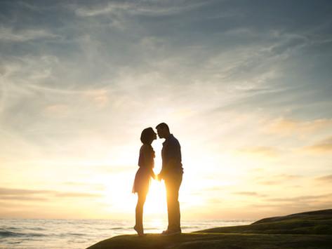 Romantic Destinations for Valentine's Day by Anna Fishman